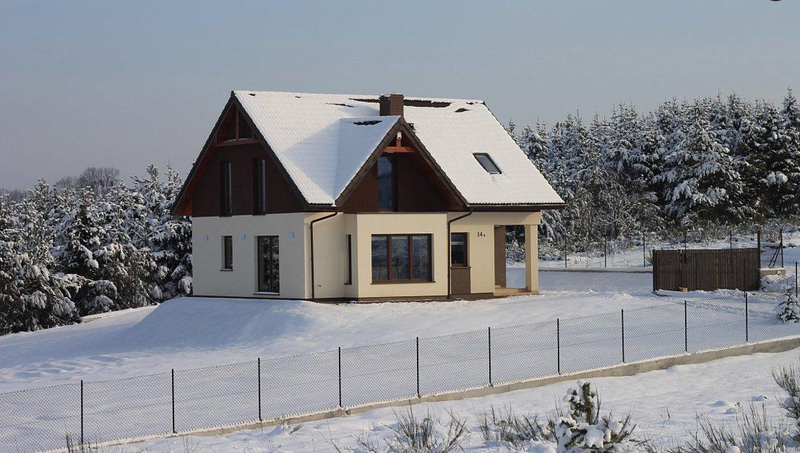 Уютный коттедж с дневной зоной