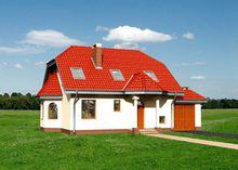 Симпатичный загородный дом с пятью спальнями