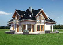 Изысканный загородный особняк с гаражом и шестью спальнями