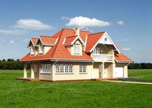 Великолепный особняк жилой площадью 150 м2
