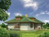 Проект просторного дома на 7 спален
