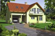 Роскошный жилой дом с гаражом