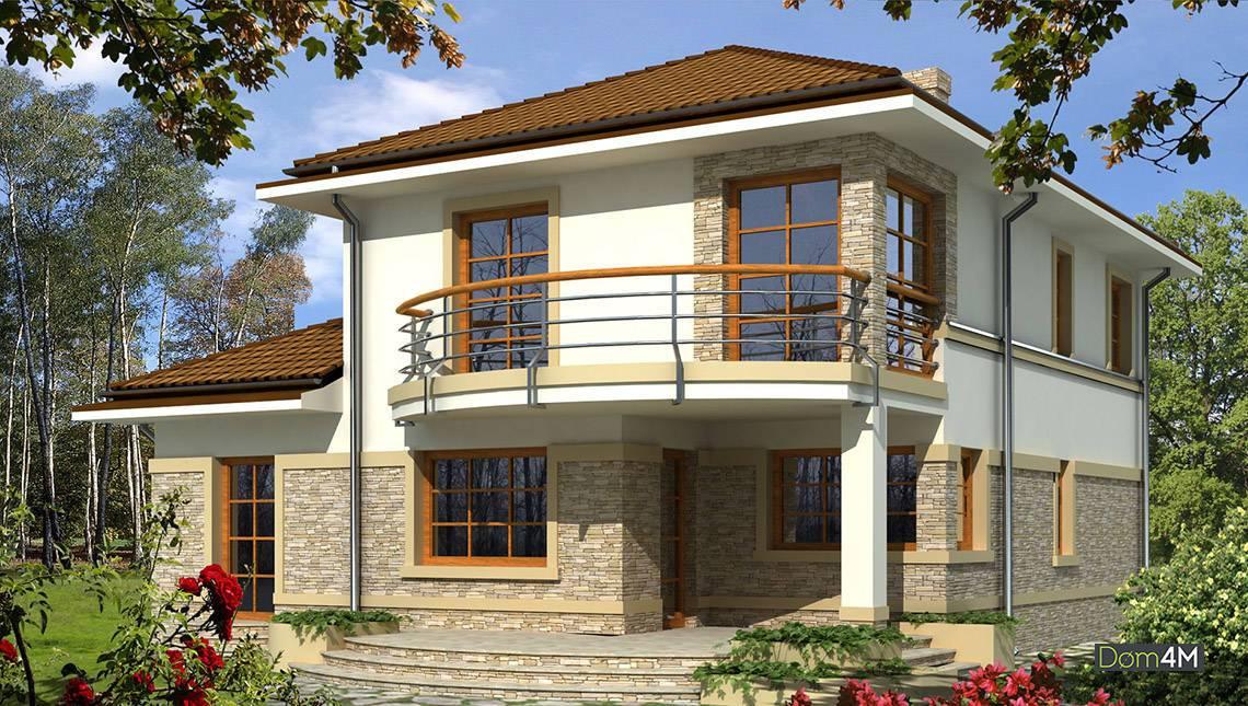 Восхительный жилой дом со встроенным гаражом и 4 спальнями