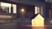 Проект уютного коттеджа для большой семьи