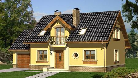 Классический стиль архитектуры
