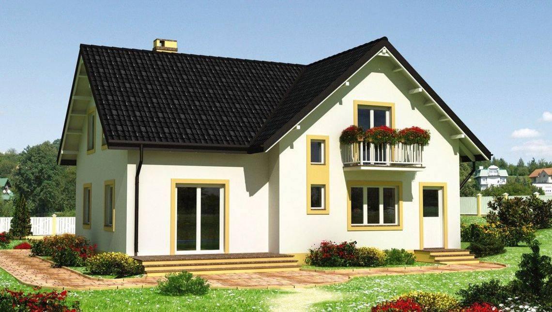 стоимость дома из пеноблоков 10х10